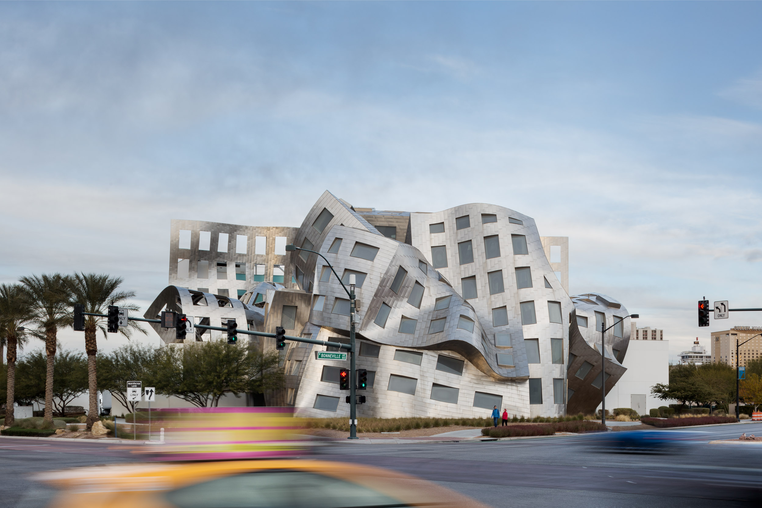 Lou Ruvo Center for Brain Health, Las Vegas, NV