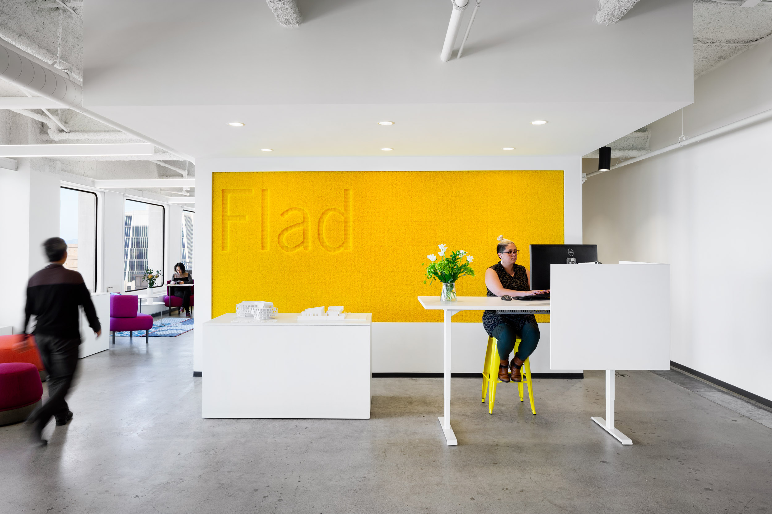 FLAD Architects, San Francisco, CA